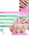 Дизайн группы мастера по наращиванию ногтей