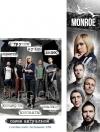 Дизайн группы Monroe